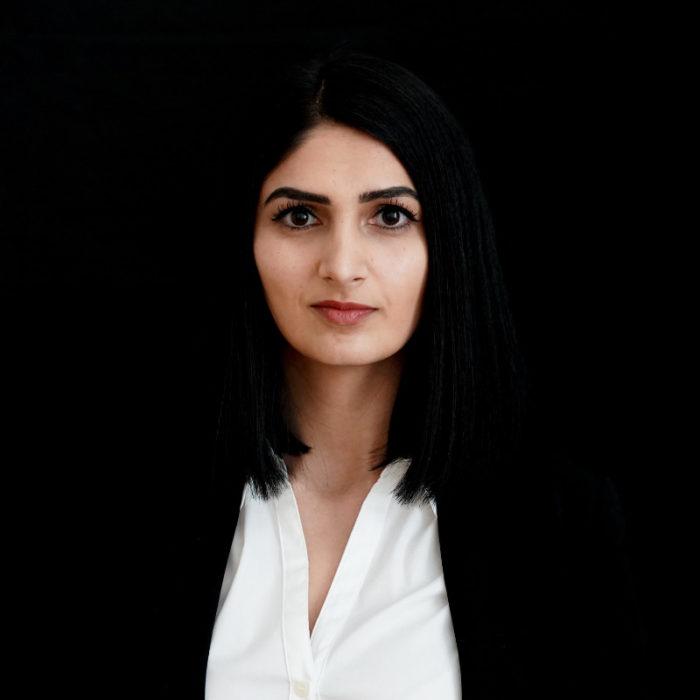 Juliana Akgül