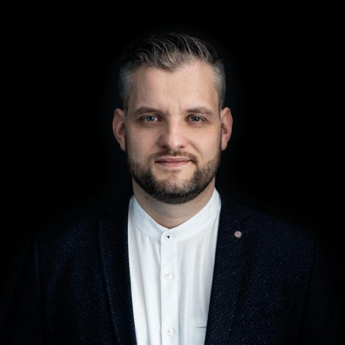 Dr. Michael Hofmann